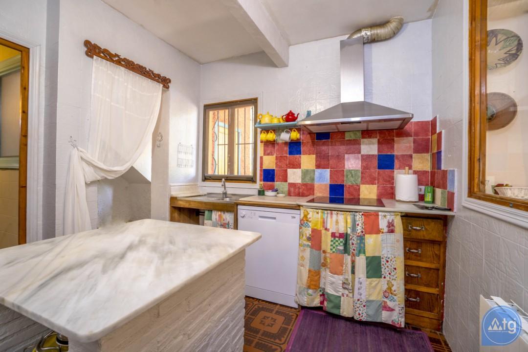 2 bedroom Bungalow in Pilar de la Horadada  - CV6968 - 11