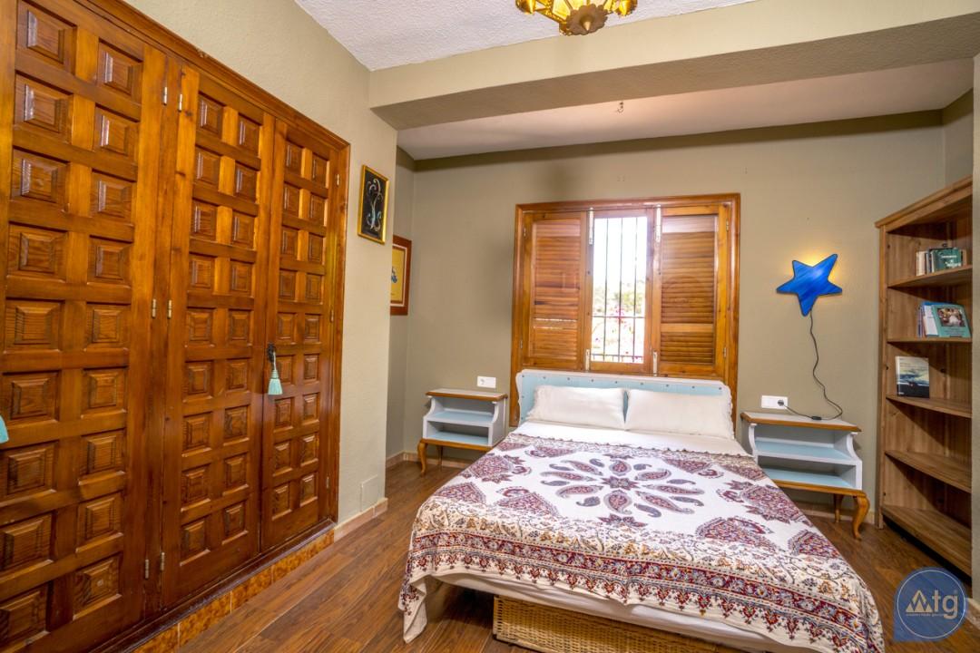 2 bedroom Bungalow in Pilar de la Horadada  - CV6968 - 12