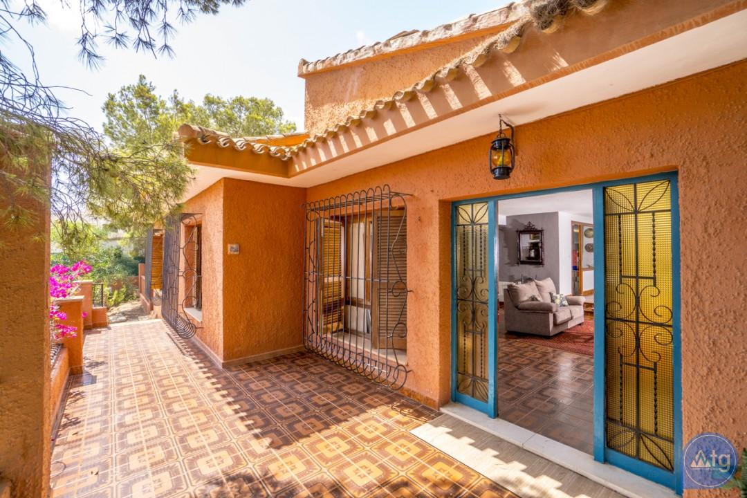 2 bedroom Bungalow in Pilar de la Horadada  - CV6968 - 2
