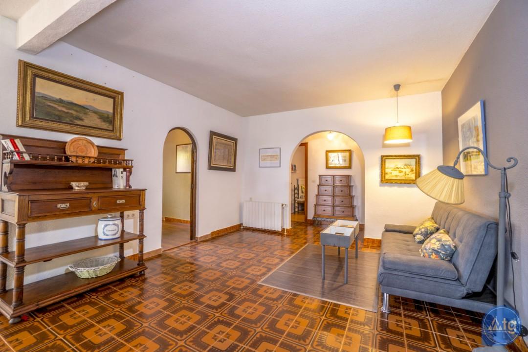 2 bedroom Bungalow in Pilar de la Horadada  - CV6968 - 3