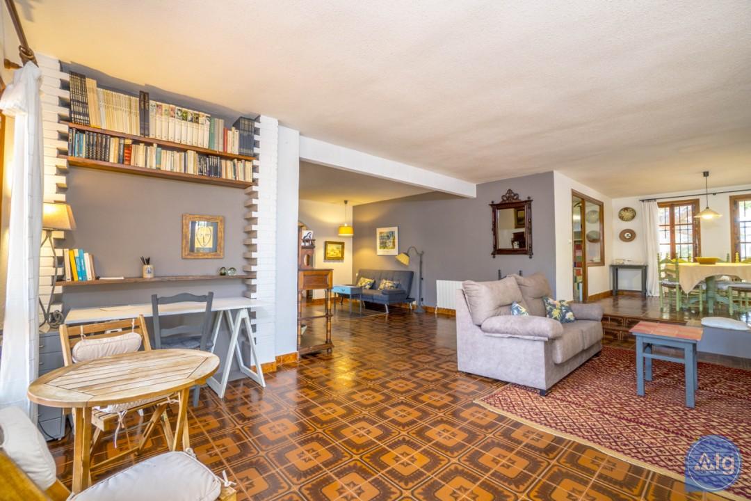 2 bedroom Bungalow in Pilar de la Horadada  - CV6968 - 4