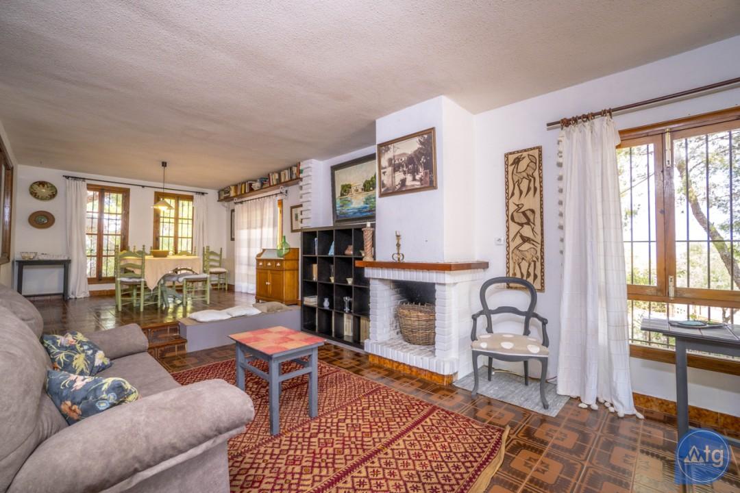 2 bedroom Bungalow in Pilar de la Horadada  - CV6968 - 5