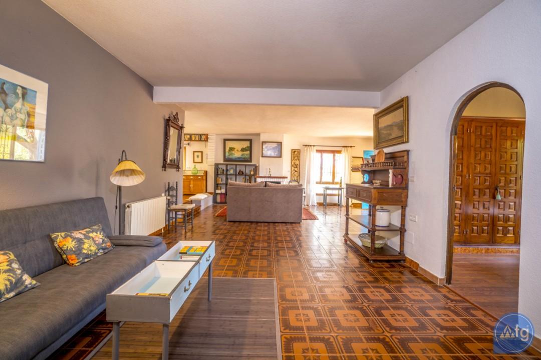 2 bedroom Bungalow in Pilar de la Horadada  - CV6968 - 8