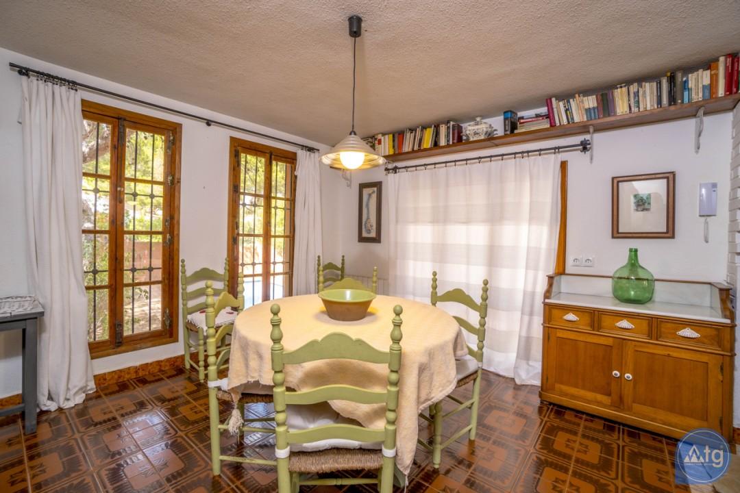 2 bedroom Bungalow in Pilar de la Horadada  - CV6968 - 9