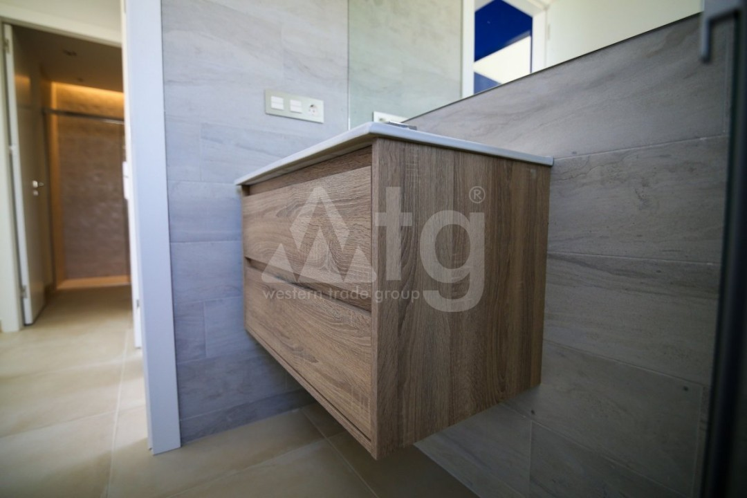 2 bedroom Bungalow in Pilar de la Horadada  - LMR115198 - 12