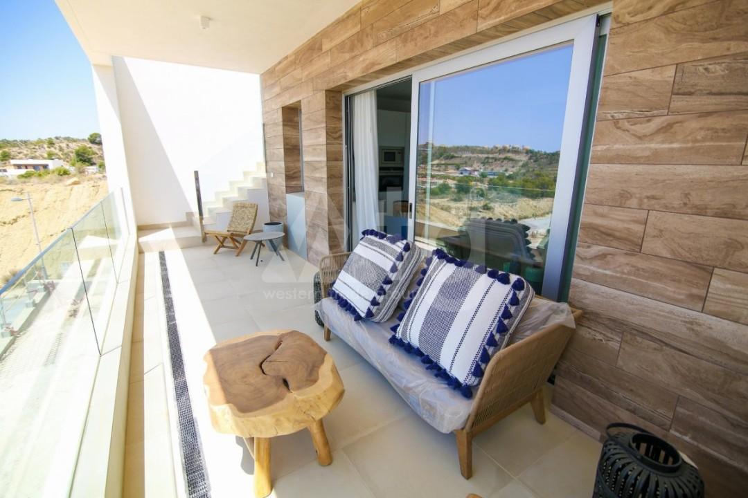 2 bedroom Bungalow in Pilar de la Horadada  - LMR115198 - 16