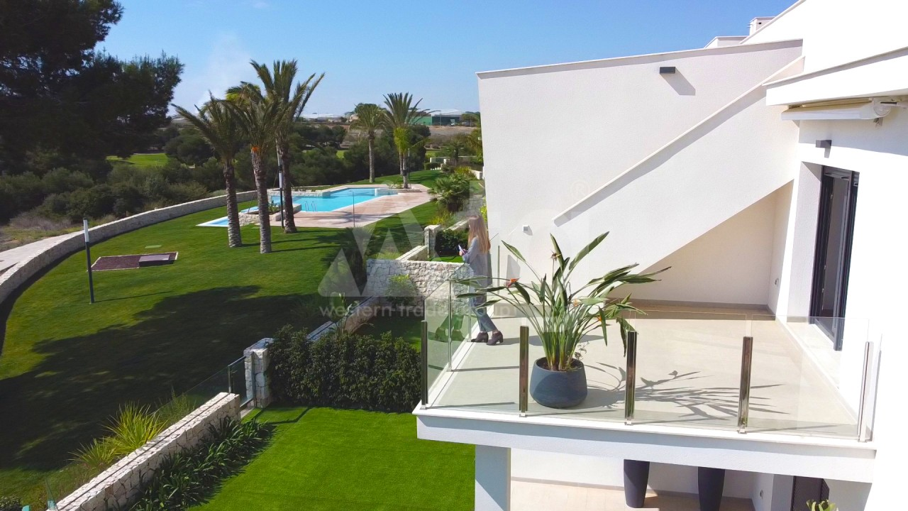 3 bedroom Bungalow in Pilar de la Horadada  - BM116387 - 44