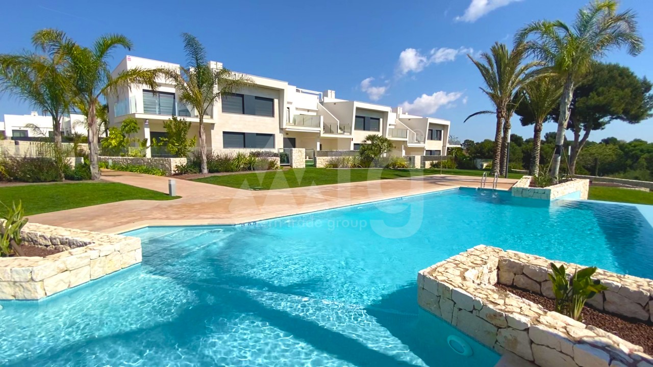3 bedroom Bungalow in Pilar de la Horadada  - BM116387 - 8