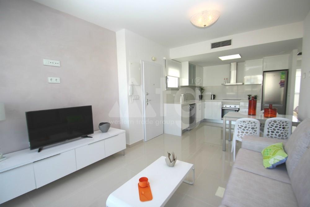 2 bedroom Bungalow in Pilar de la Horadada  - SR7397 - 4