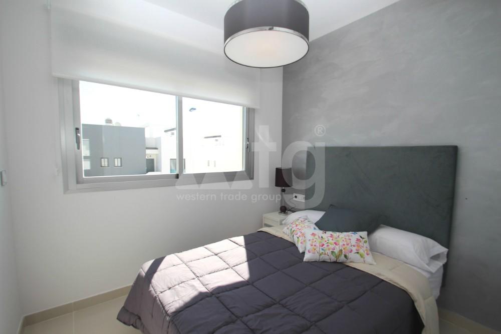 2 bedroom Bungalow in Pilar de la Horadada  - SR7397 - 7