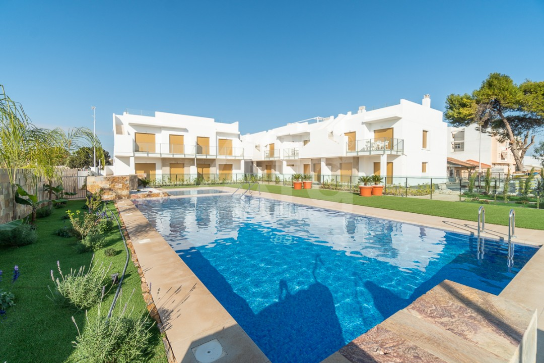 2 bedroom Bungalow in Pilar de la Horadada  - BM116382 - 1