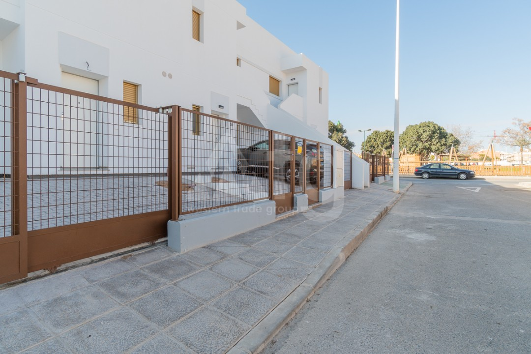 2 bedroom Bungalow in Pilar de la Horadada  - BM116382 - 11