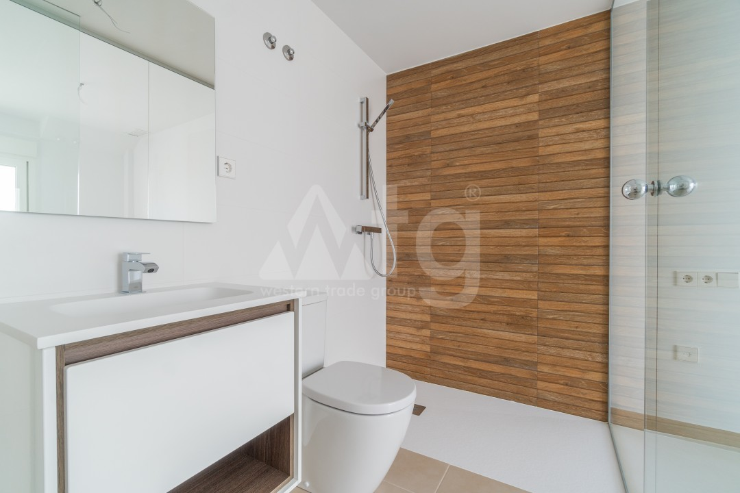 2 bedroom Bungalow in Pilar de la Horadada  - BM116382 - 8
