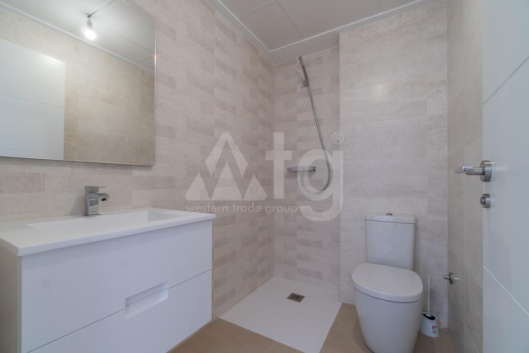2 bedroom Bungalow in Pilar de la Horadada  - BM116382 - 9