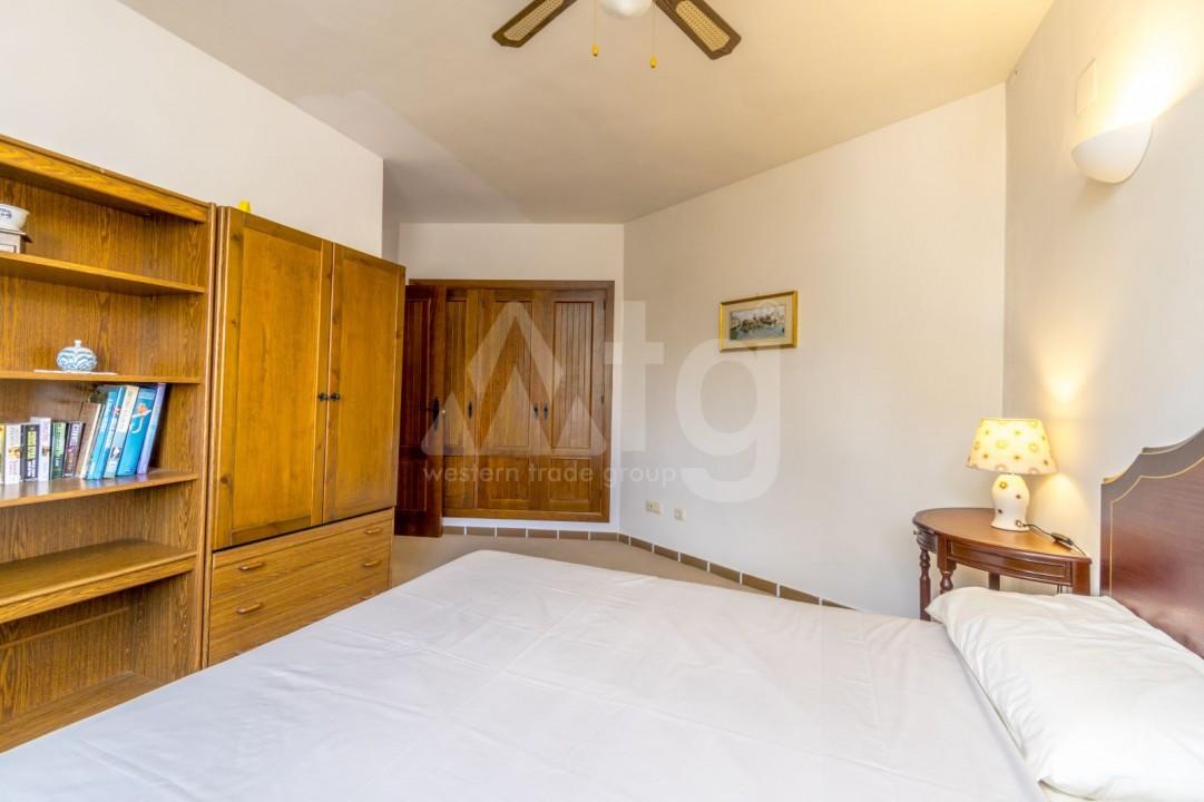 3 bedroom Bungalow in Pilar de la Horadada - CV6965 - 10