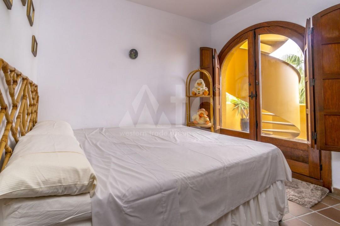 3 bedroom Bungalow in Pilar de la Horadada - CV6965 - 11