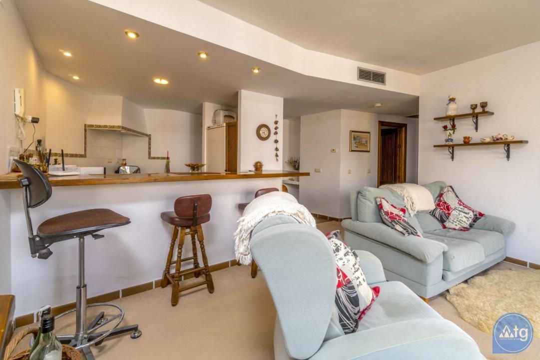 3 bedroom Bungalow in Pilar de la Horadada - CV6965 - 4