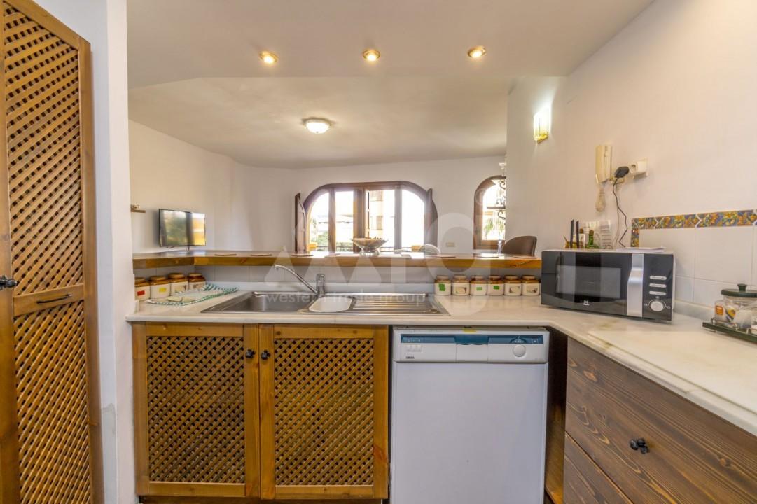 3 bedroom Bungalow in Pilar de la Horadada - CV6965 - 7