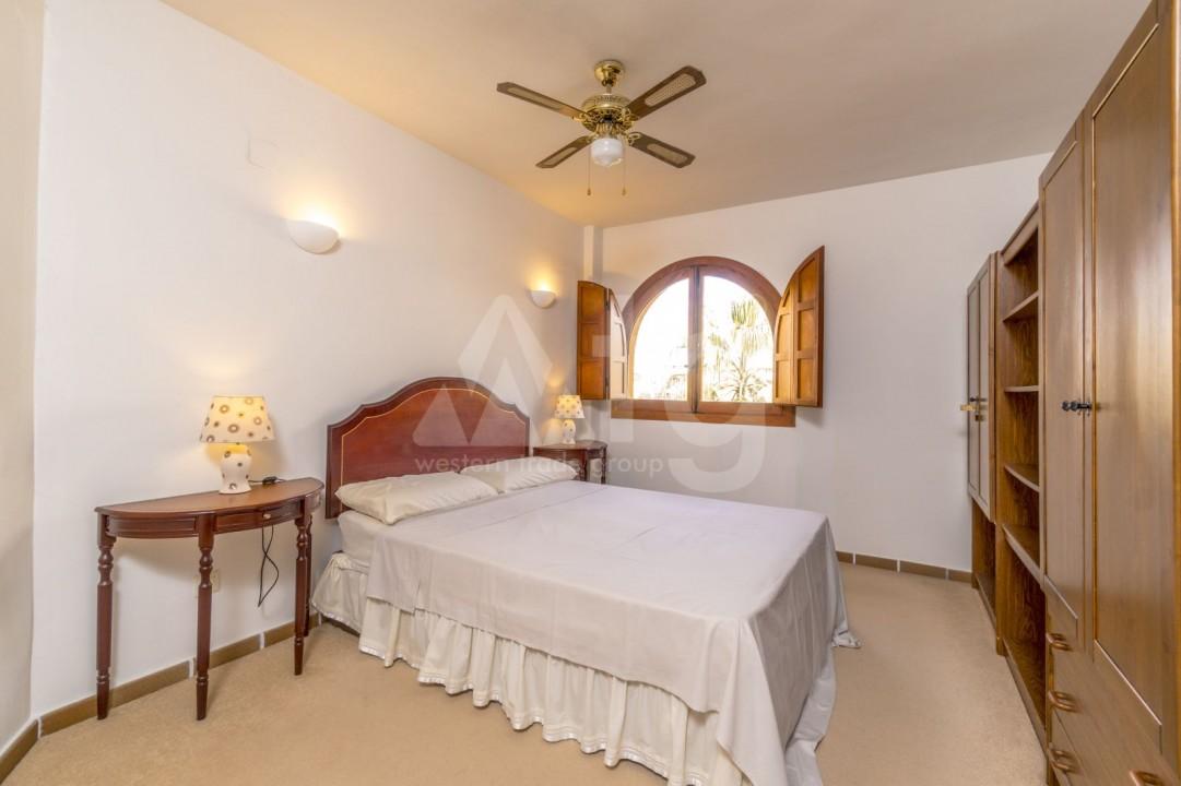 3 bedroom Bungalow in Pilar de la Horadada - CV6965 - 9