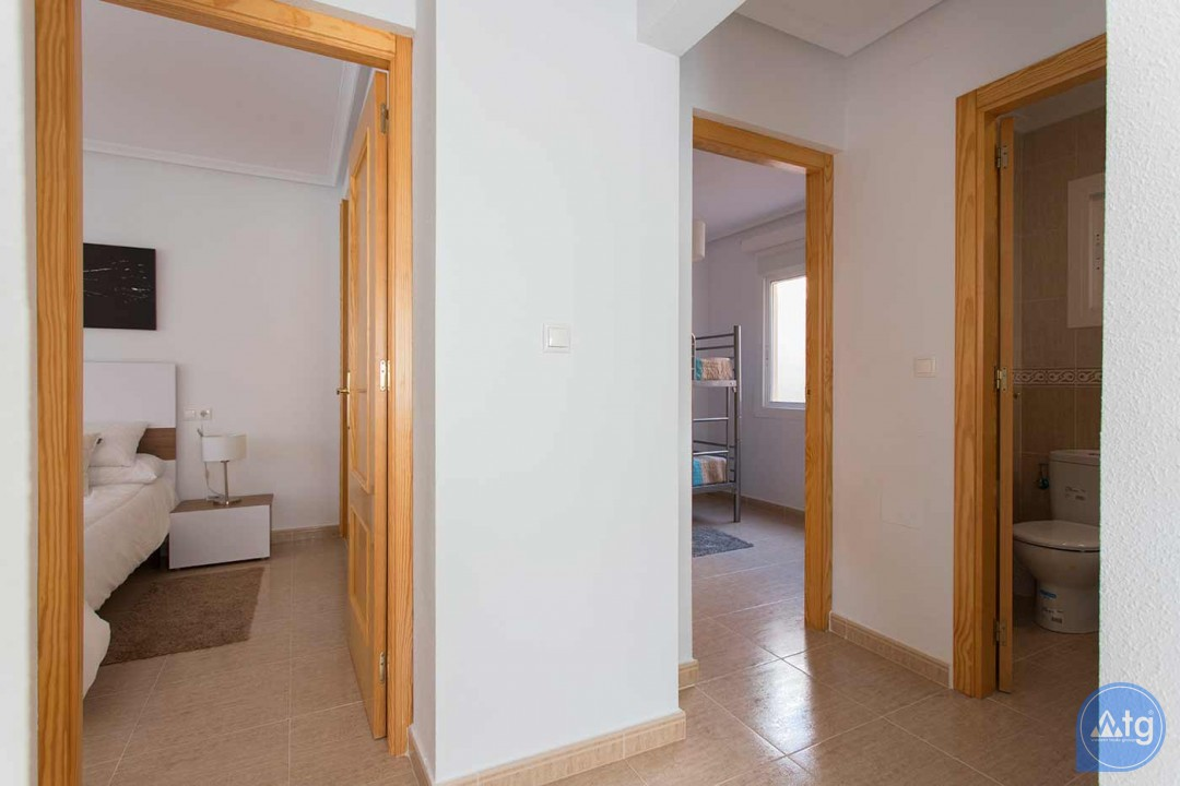 2 bedroom Bungalow in Polop - SUN6269 - 10