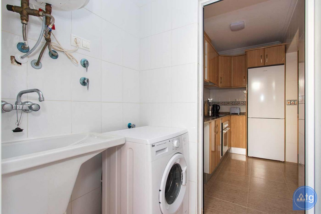 2 bedroom Bungalow in Polop - SUN6269 - 11