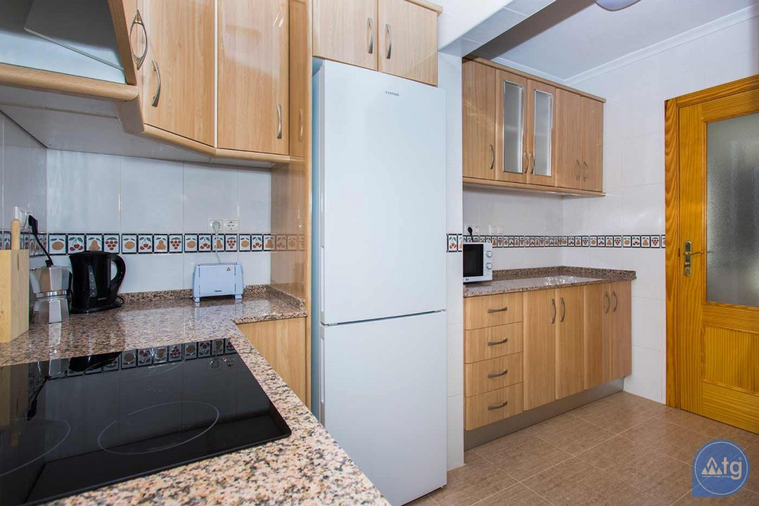 2 bedroom Bungalow in Polop - SUN6269 - 8
