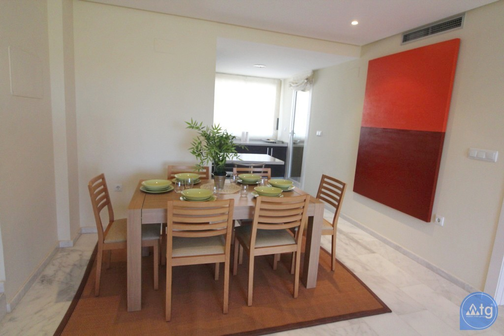 3 bedroom Bungalow in Polop - SUN5289 - 7