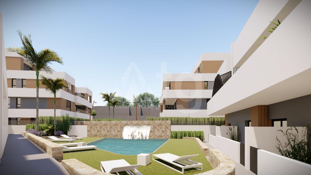 2 bedroom Bungalow in San Javier  - GU1110132 - 3
