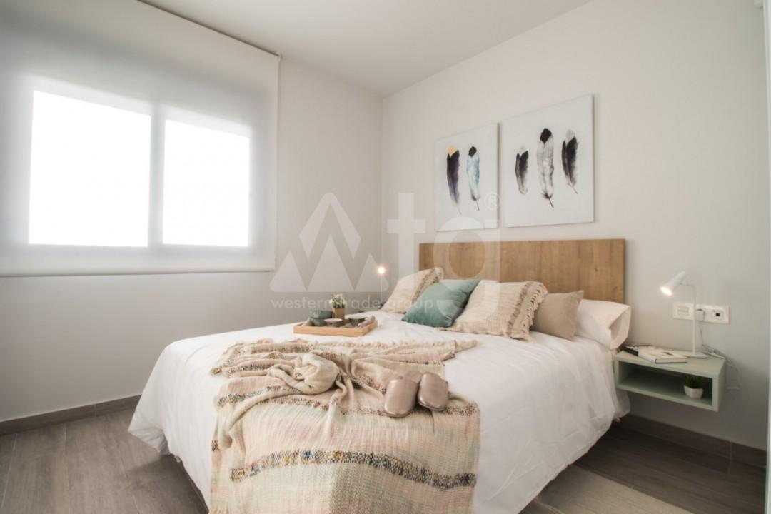 2 bedroom Bungalow in San Miguel de Salinas - PT8669 - 14
