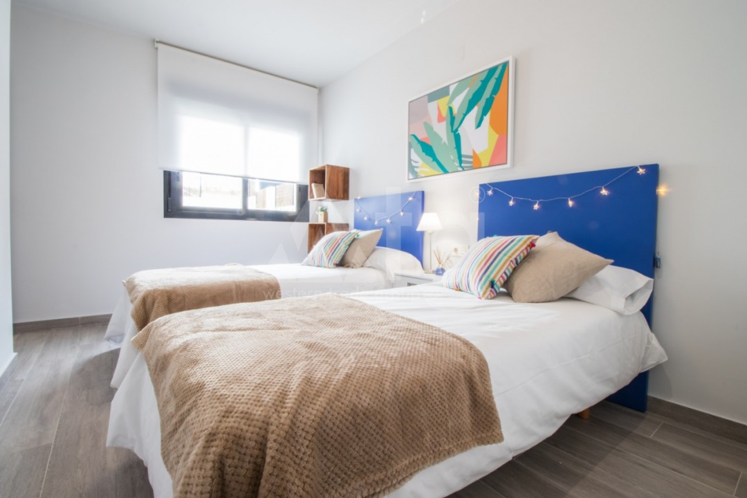 2 bedroom Bungalow in San Miguel de Salinas - PT8669 - 19
