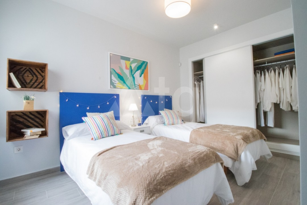 2 bedroom Bungalow in San Miguel de Salinas - PT8669 - 20