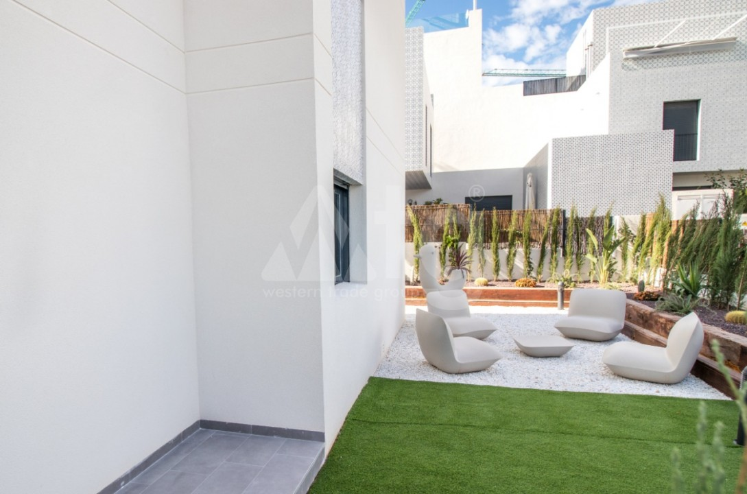 2 bedroom Bungalow in San Miguel de Salinas - PT8669 - 26
