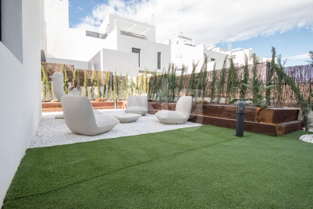 2 bedroom Bungalow in San Miguel de Salinas - PT8669 - 27