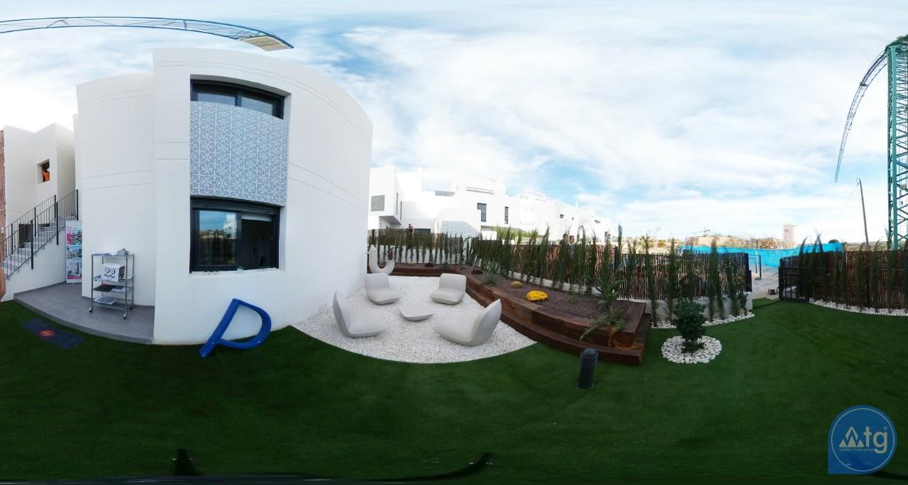 2 bedroom Bungalow in San Miguel de Salinas - PT8669 - 30