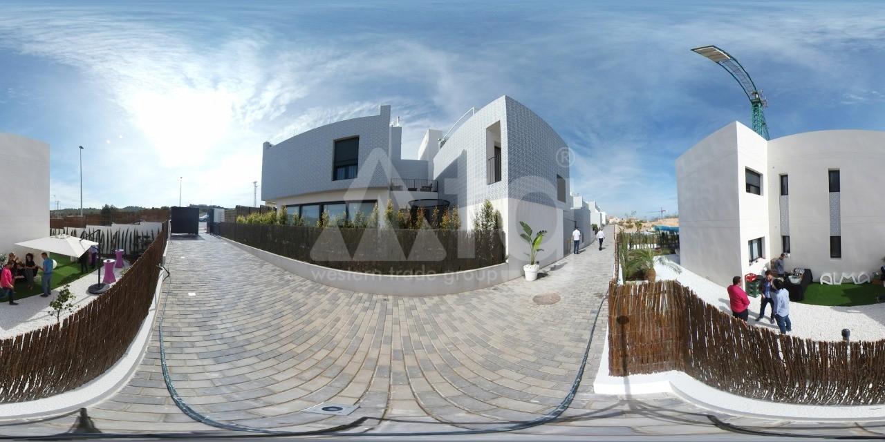 2 bedroom Bungalow in San Miguel de Salinas - PT8669 - 37