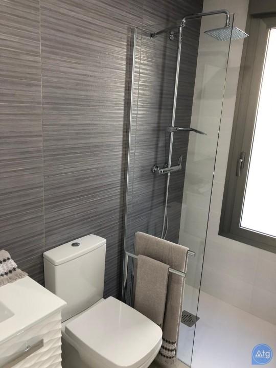 3 bedroom Bungalow in San Miguel de Salinas - AGI115749 - 17