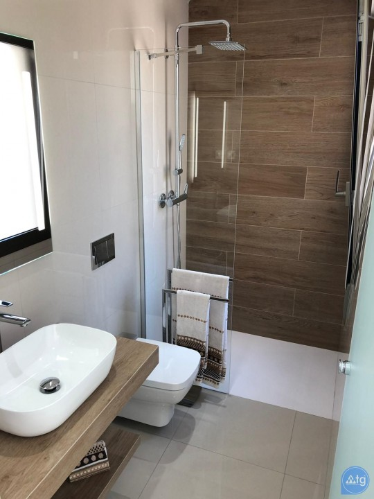 3 bedroom Bungalow in San Miguel de Salinas - AGI115749 - 19