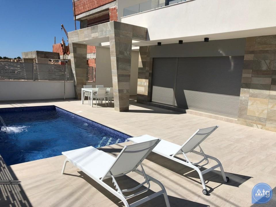 3 bedroom Bungalow in San Miguel de Salinas - AGI115749 - 2
