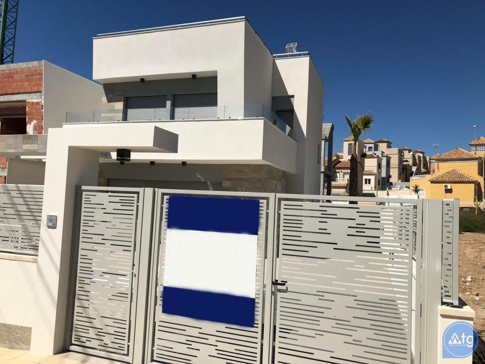 3 bedroom Bungalow in San Miguel de Salinas - AGI115749 - 25