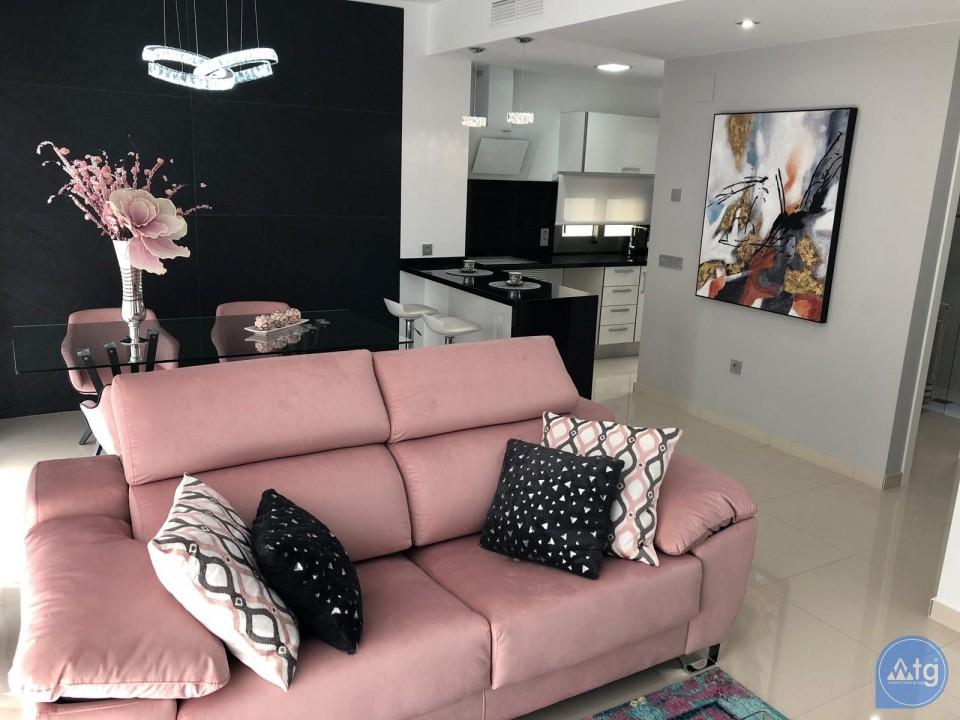 3 bedroom Bungalow in San Miguel de Salinas - AGI115749 - 4