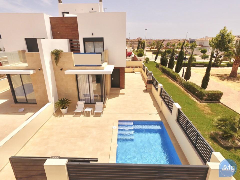 3 bedroom Bungalow in San Miguel de Salinas - AGI5770 - 1