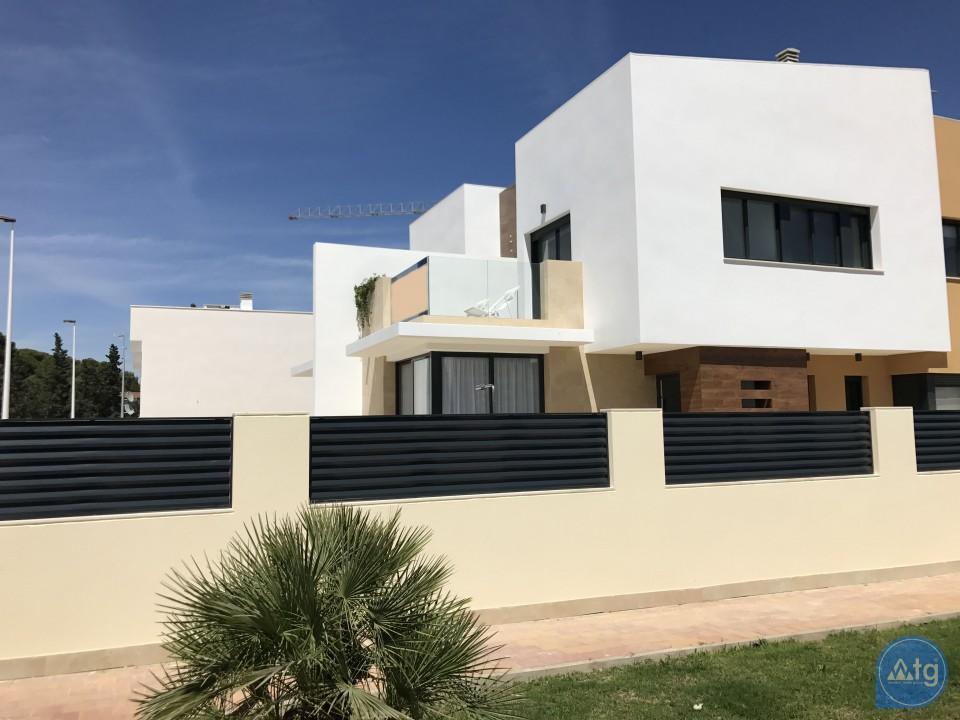 3 bedroom Bungalow in San Miguel de Salinas - AGI5770 - 30