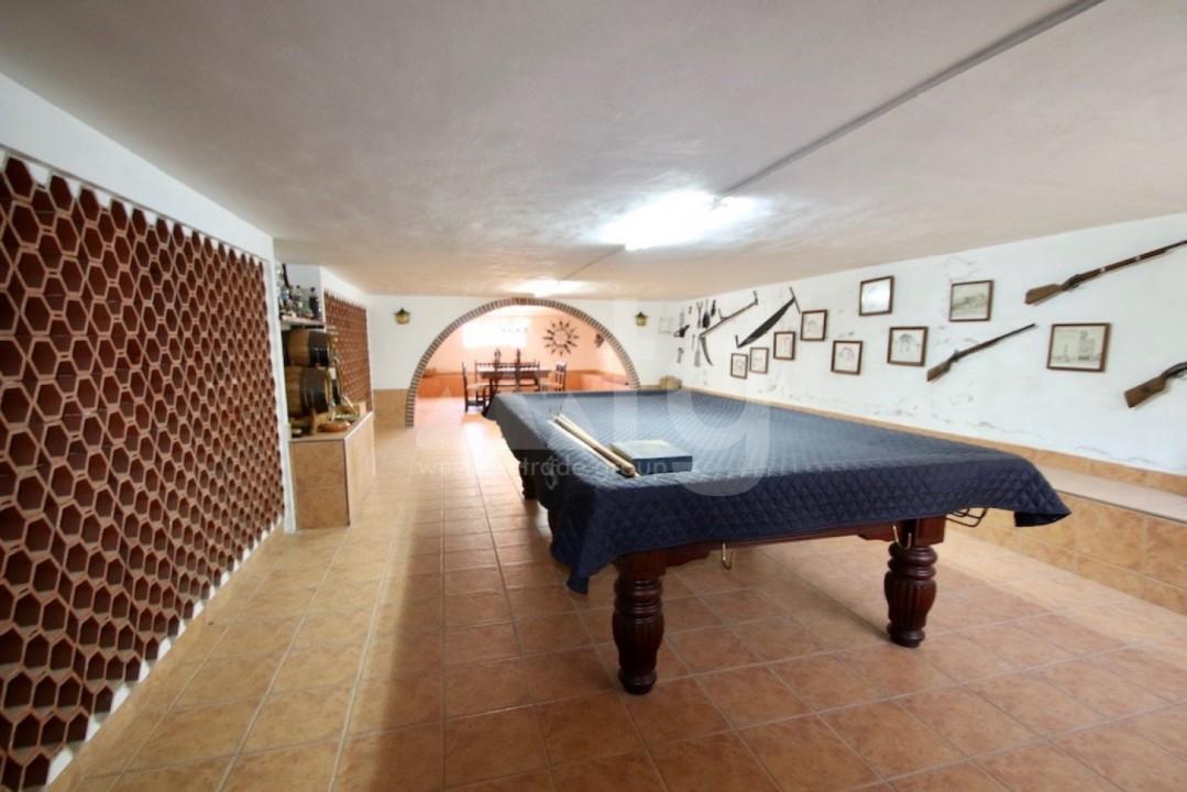 3 bedroom Bungalow in San Miguel de Salinas  - PT114237 - 10