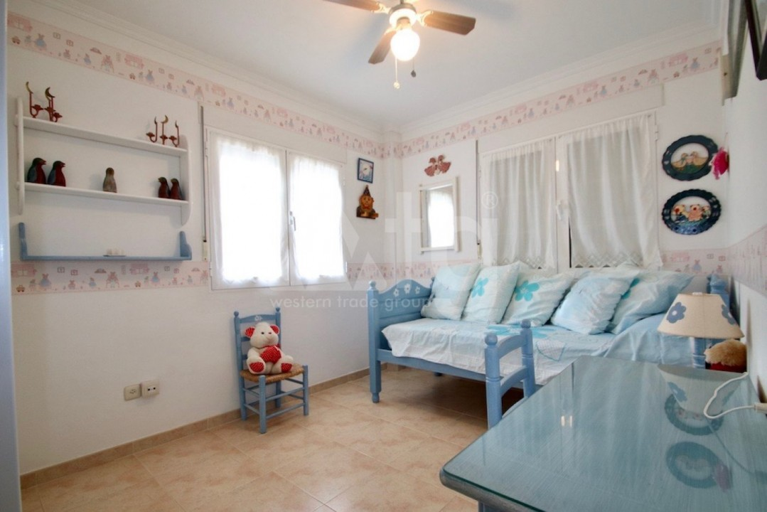 3 bedroom Bungalow in San Miguel de Salinas  - PT114237 - 13