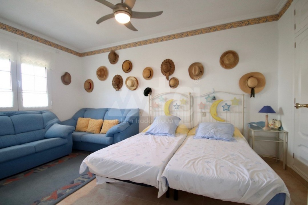 3 bedroom Bungalow in San Miguel de Salinas  - PT114237 - 14