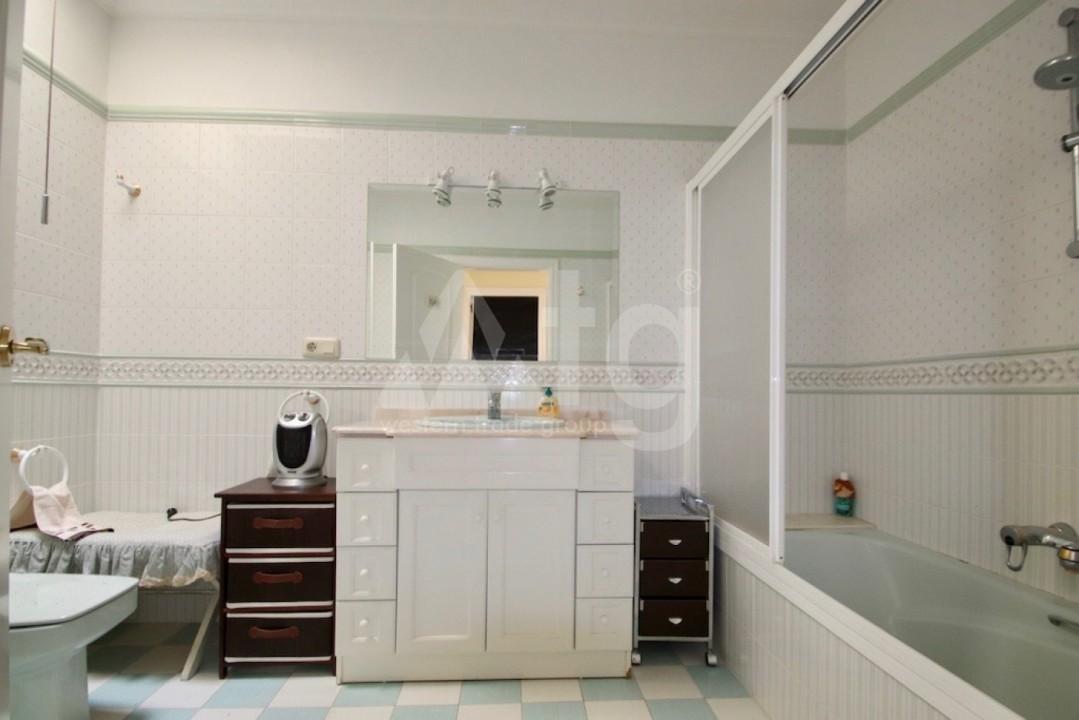 3 bedroom Bungalow in San Miguel de Salinas  - PT114237 - 16