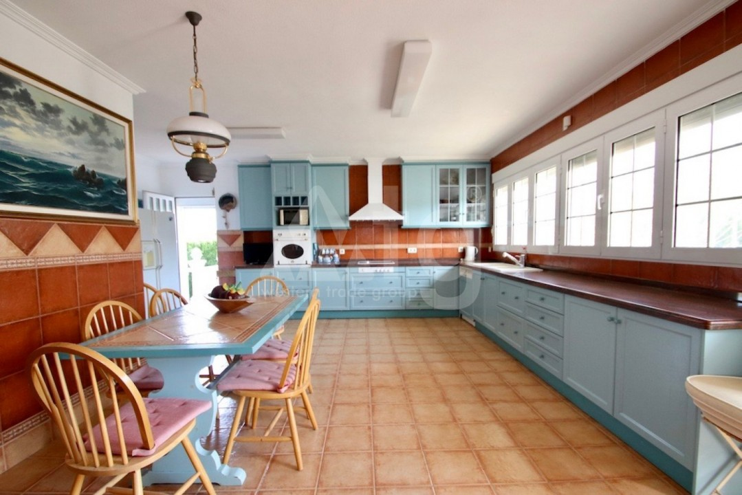 3 bedroom Bungalow in San Miguel de Salinas  - PT114237 - 19