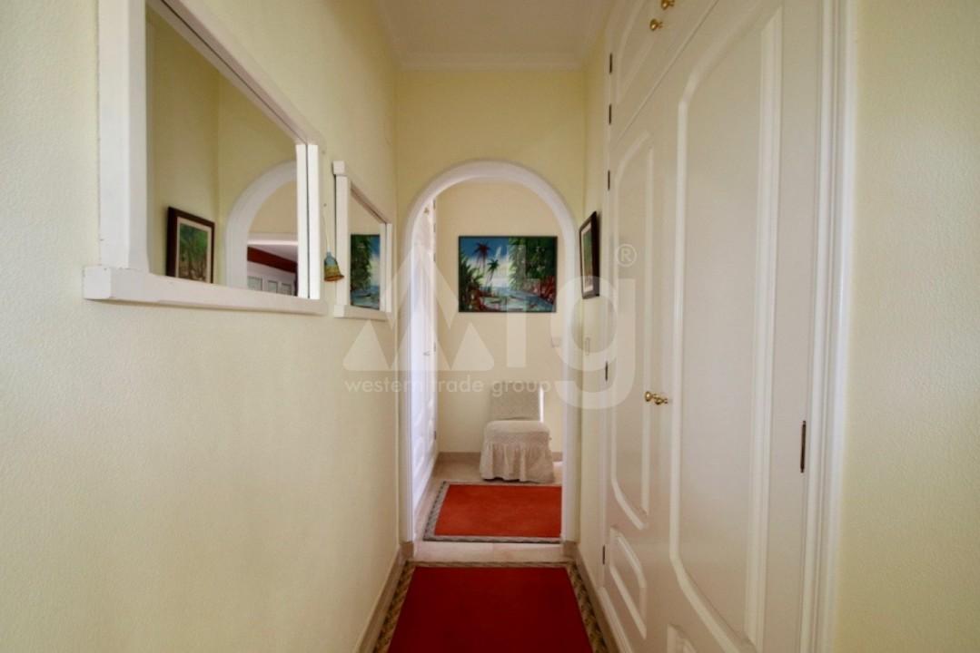 3 bedroom Bungalow in San Miguel de Salinas  - PT114237 - 22