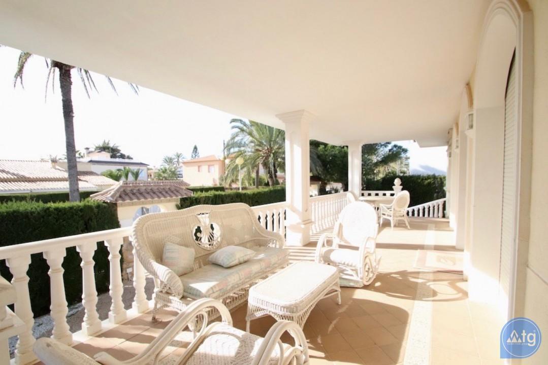 3 bedroom Bungalow in San Miguel de Salinas  - PT114237 - 3