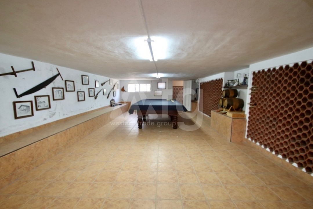 3 bedroom Bungalow in San Miguel de Salinas  - PT114237 - 7